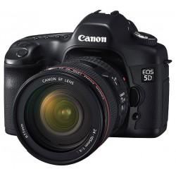 Canon Camera