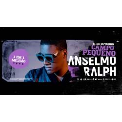 Anselmo Ralph's show
